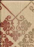 Italian Chic Wallpaper 5538 By Cristiana Masi For Galerie